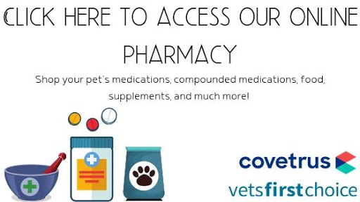 online pharmacy link food medications prescriptions pet supplies